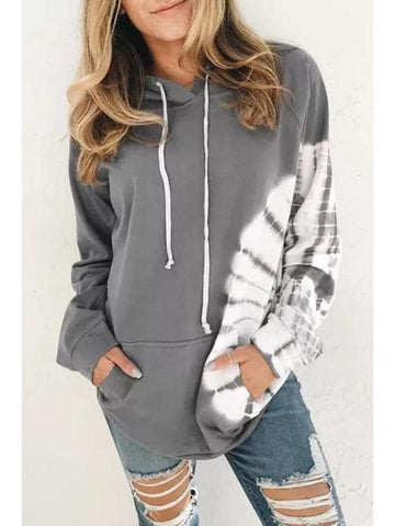 Women's Printed Hoodie - INS | Online Fashion Free Shipping Clothing, Dresses, Tops, Shoes