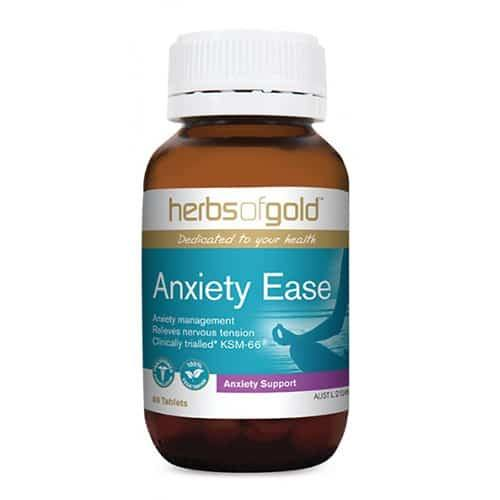 Anxiety Ease - Australian Nutrition Centre