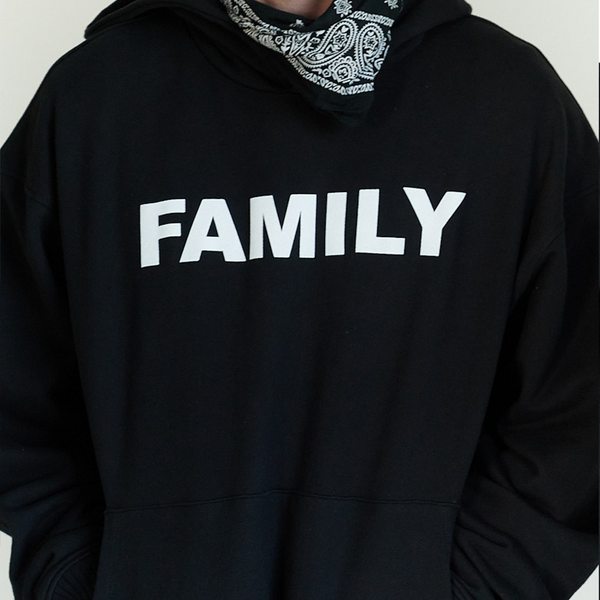 Family Pullover