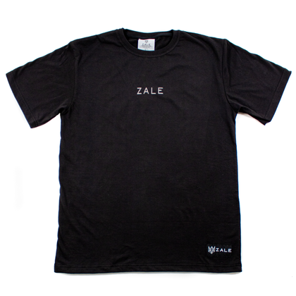 ZALE Essential Black Tee