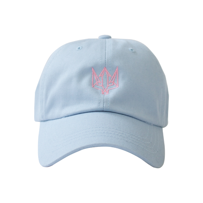 ZALE Blue Dad Hat