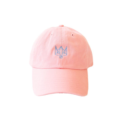 Zale Pink Dad Hat