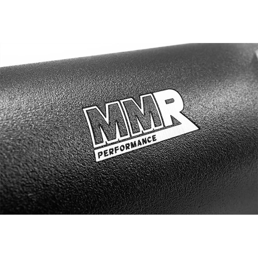 MMR Performance Charge Pipes for the BMW E90 135i / 335i