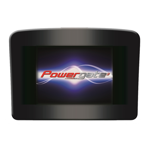 Powergate v3 FORD MUSTANG 2015 2.3 Ecoboost 6AT (2716)