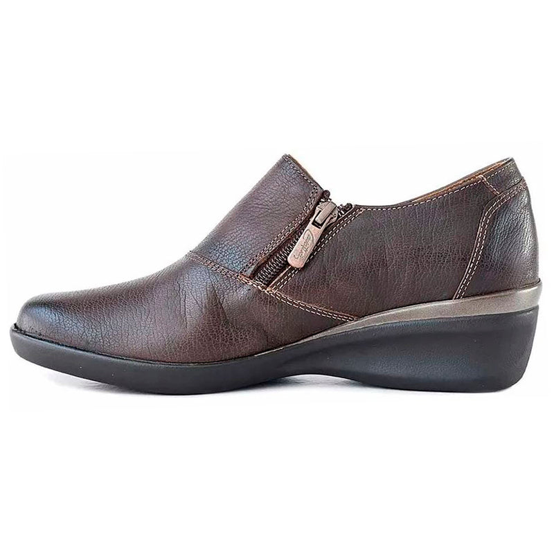 ZAPATILLA TULSA CHOCOLATE
