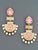 Crepe Pankaj Designer Earrings