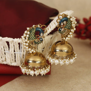 Eesa Designer Ethnic Earrings