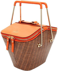 Pack-a-Picnic Basket