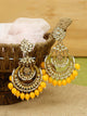 Mustered Mumtaz Designer Earrings