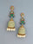 Pista Mayank Designer Earrings