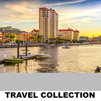 TRAVEL COLLECTION PHOTOGRAPHS