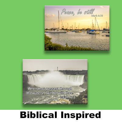 BIBLICAL INSPIRED MAGNETS