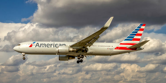 American Airlines Boeing 767 (APPM10002)