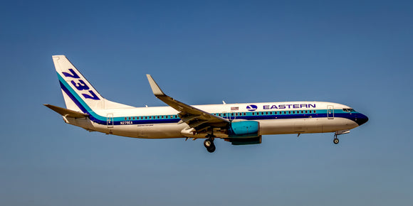 Eastern Airlines Boeing 737 (APPM10005)