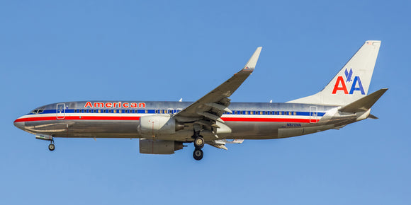 American Airlines Legacy Colors (APPM10014)