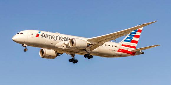 American Airlines Boeing 787 Dreamliner (APPM10024)