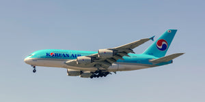 Korean Air Airbus A380-86 (APPM10049)