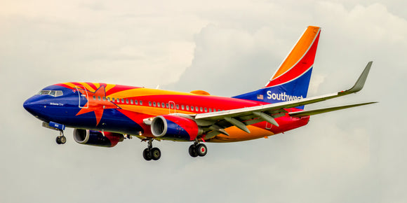 Southwest Airlines Arizona One (APPM10072)