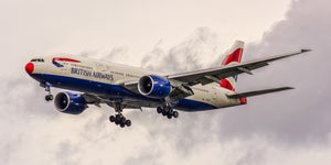 British Airways Boeing 777-236(ER) (APPM10075)