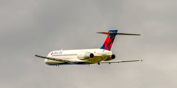 Delta Air Lines Boeing 717-22A (APPM10076)