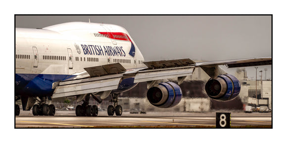 British Airways Boeing 747-436 (APPM10082)