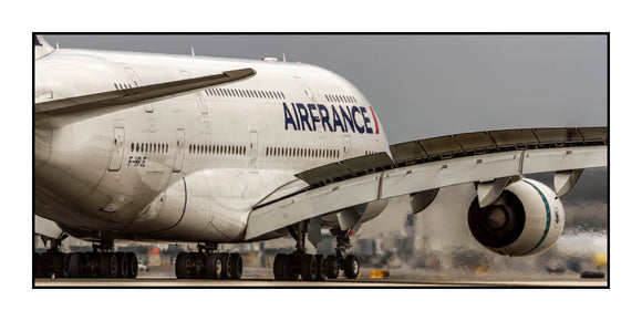 Air France Airbus A380 (APPM10083)