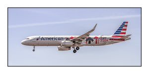"American Airlines ""Stand Up to Cancer"" Airbus A321 (APPM10090)"