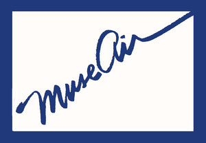 Muse Air Airlines Logo (LM14035)
