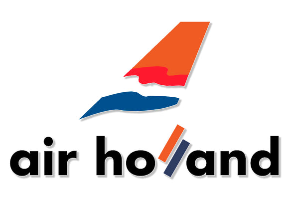 Air Holland Logo (LM14071