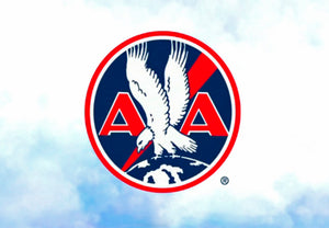 American Airlines 1934 Logo (LM14079)