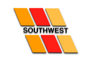 Southwest Airline Original Logo (LM14083)