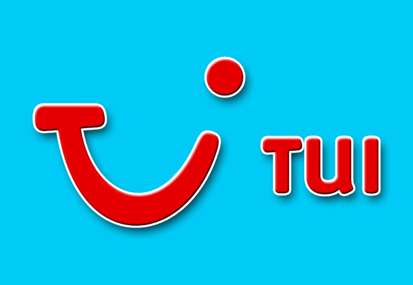 TUI Airlines Logo (LM14093)