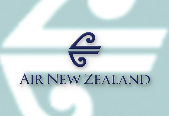 Air New Zealand Logo (LM14095)