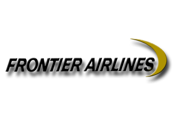 Frontier Airlines Old Logo (LM14097)