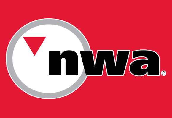 Northwest Airlines Logo (LM14106)