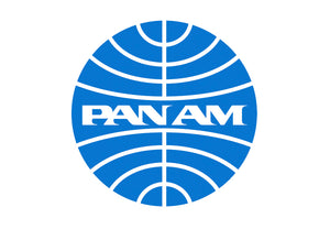 PanAm Airlines Logo (LM14107)