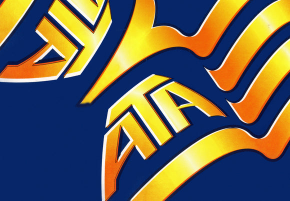 ATA Airlines New Logo (LM14119)