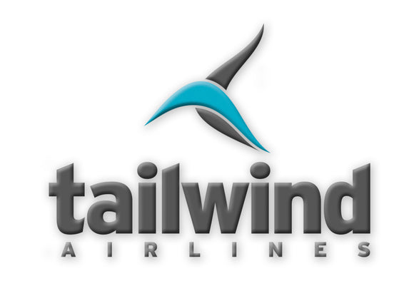 Tailwind Airlines Logo (LM14143)