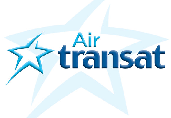 Air Transat Airlines (LM14146)