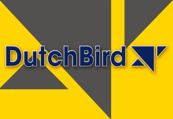 DutchBird Airlines Logo (LM14147)