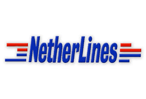 NetherLines Airlines Logo (LM14149)