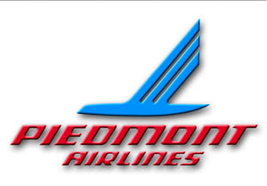 Piedmont Airlines Logo (LM14155)