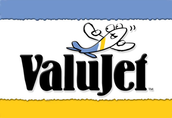 ValuJet Airlines Logo (LM14168)