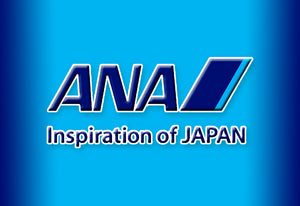 ANA All Nippon Airlines Logo (LM14176)