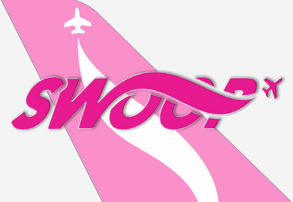 Swoop Airlines Logo (LM14185)