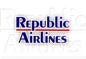 Republic Airlines Logo (LM14203