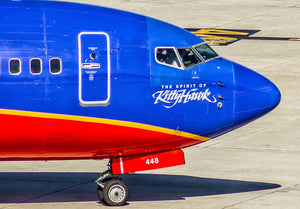 "Southwest Airlines ""The Spirit of Kitty Hawk"" (LM14229)"
