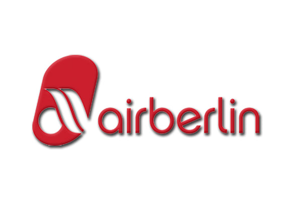 Air Berlin Airlines Logo (LM14232)