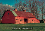 North Carolina Barn (PMD10020)
