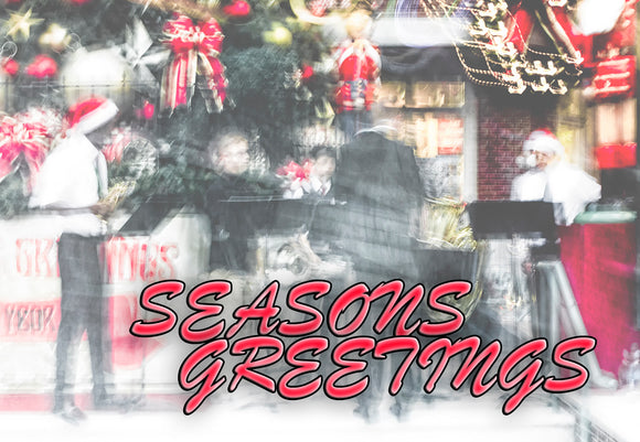 Seasons Greetings (PMH11023)